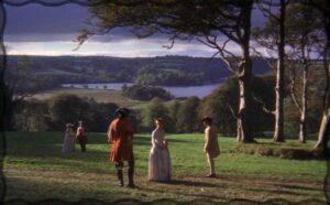 filme vechi englezesti istorice de epoca